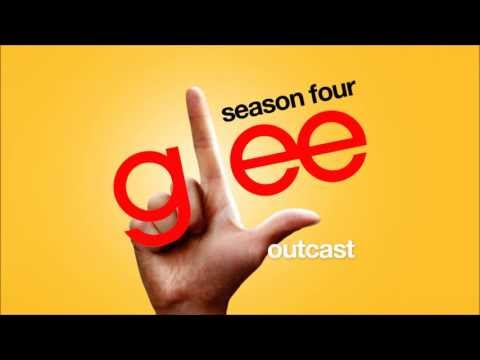Outcast - Glee Cast [HD FULL STUDIO]