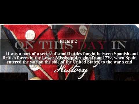 Battle of Arkansas Post (American Revolutionary War) Top # 5 Facts