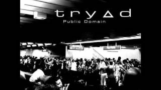 Watch Tryad Arcadia video