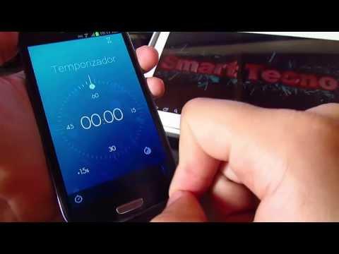 La mejor aplicacion de alarma para Android ,Timely