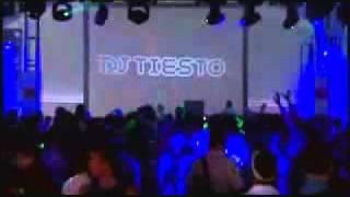 Watch Dj Tiesto Luminary  My World andy Moor Mix video