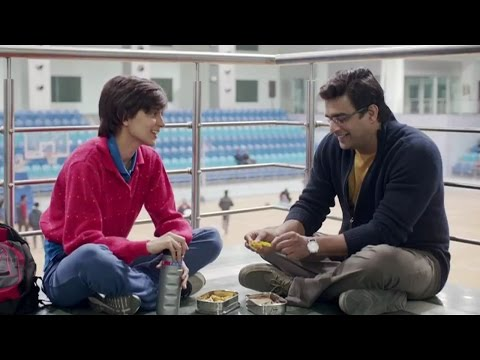 Tanu Weds Manu Returns | Official Trailer | Kangana Ranaut, R. Madhavan (HD)