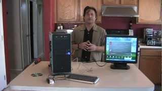 PC Diagnosis and Repair