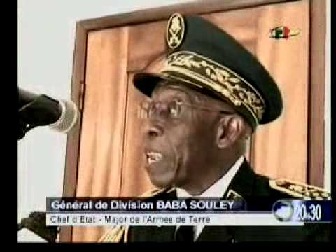 Cameroon-Info.Net - CRTV: Le Journal 20h30 - 20 02 2015