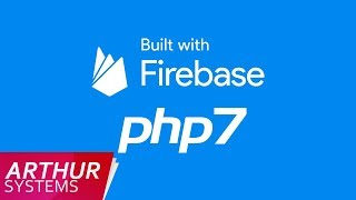 Firebase and PHP - Part 1