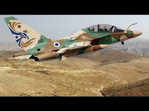 Сирия считает авиаудар ВВС Израиля по Дамаску