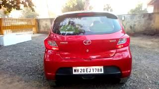 Tata tiago wizz review in hindi