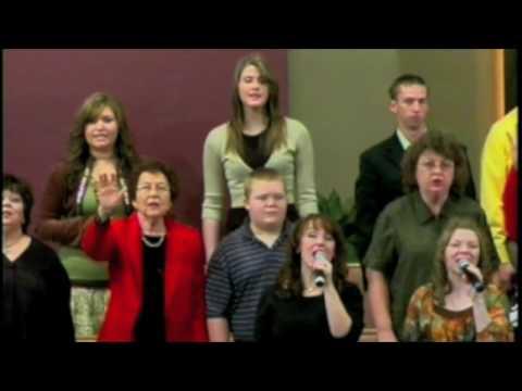 Psalm 3 -Jeremiah Yocom - Redemption Road Church - Gary Yocom - Pentecostal music