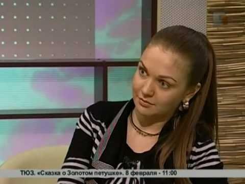 """Интервью Марины Девятовой для """"GuberniaTV"""""""