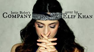 Download Dance on: Company | Justin Bieber | by Elif Khan 3Gp Mp4