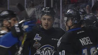 Gotta See It: Sea Dogs scores six goals in the second period