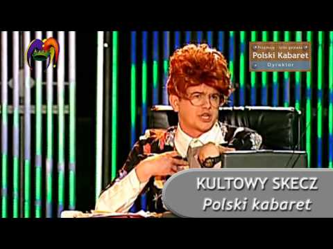 Kabaret Neonówka - Paszport