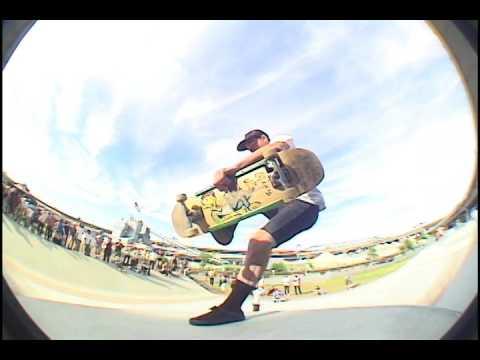 Vans & Orchard Present Boston Go Skateboarding Day 2016