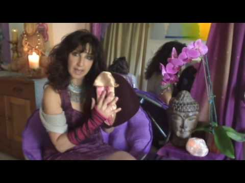 YumMatopia Presents the Yoniverse: Tantric Yoni Massage Part 1