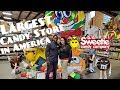 b.a. Sweetie Candy Company Inc Cleveland Ohio Largest Candy Store | Myhouse TV