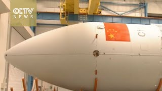 A close look at China's new generation of space launch vehicles