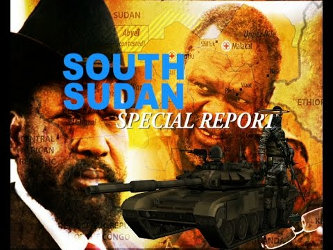 South Sudan special report: Who will midwife peace in the troubled nation?