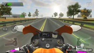 Yamaha  YZF-R1 2015 304 KM/H Full Gameplay!