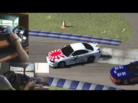 AC Drift - Double On Board, DarkKostas Driftov [HD]!