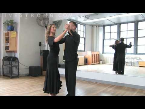 How To Ballroom Dance video