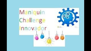 Mannequin challenge innovador