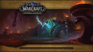 World of Warcraft: Battle for Azeroth part 186 - Snakes