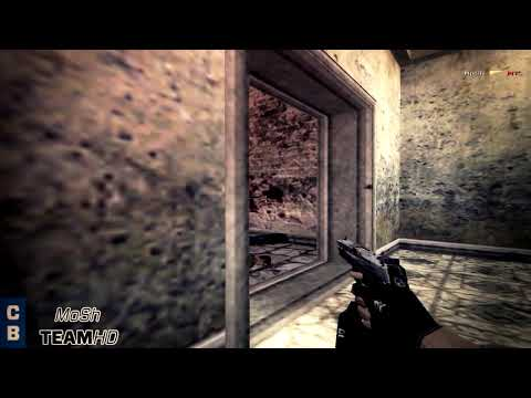 Counter Strike 1.6 Summer 2013 Frag Movie