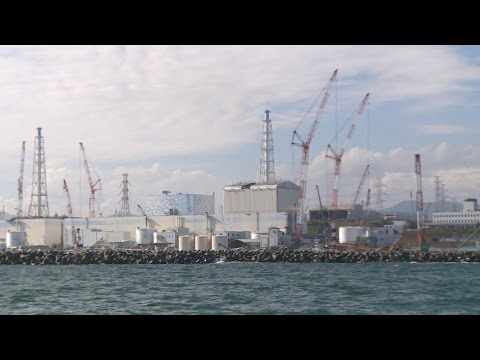 FUKUSHIMA – The Road to Recovery, Five Years of IAEA Action