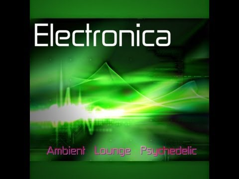 musica electronica cd: