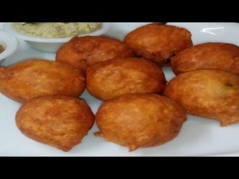 బ్రెడ్ మైసూర్ బోండా తెలుగులో | #Bread MysoreBonda | #Mysorebonda | #InstantBreakfast | #crazyrecipes
