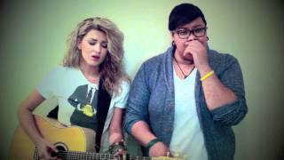Thinkin Bout You Acoustic Beatbox Cover Tori Kelly Angie Girl