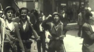 Midnat i århundredet - bog om den spanske borgerkrig