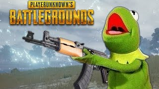 The PUBG Experience