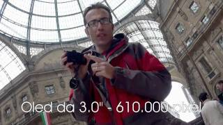 Olympus XZ-1. Tutorial by TuttiFotografi magazine.