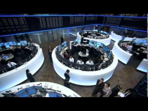 Die Geschichte Der Deutschen Börse