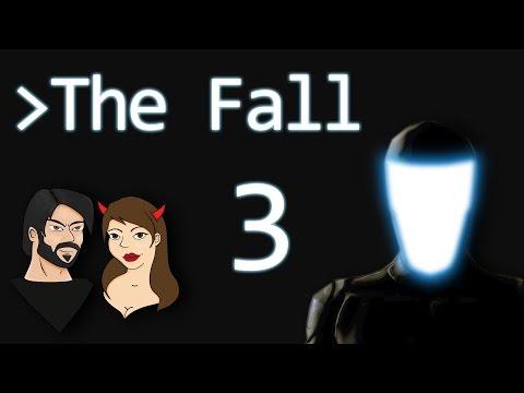 """The Fall (Gameplay en Español) – Parte 3 – """"La señora de la limpieza"""""""