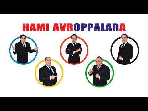 Hamı Avroppalara (2015, Tam versiya)