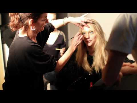 Longchamp - Fall 2010 collection & behind the scenes