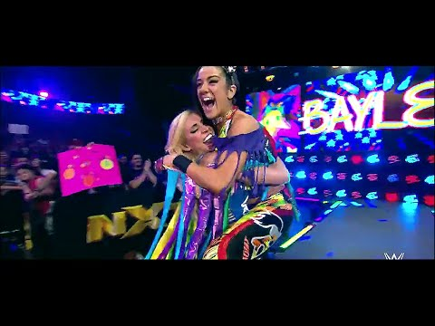 Bayley - Lights Will Guide You
