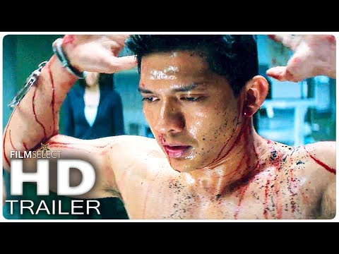 MILE 22 Red Band Trailer 2 (2018)