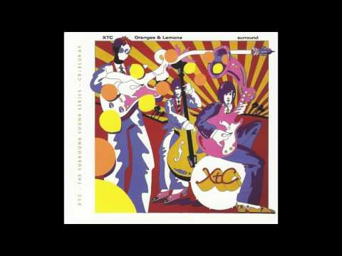 Xtc - Was a Yes (extract)