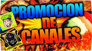 PROMON DE CANALES Y S X S RUMBO A LOS 650 SUBS + FREE FIRE