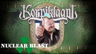 KORPIKLAANI - Kaljaa (Lyric video)