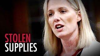 "How McKenna's ""social media vanity"" cost taxpayers $42K   Sheila Gunn Reid"
