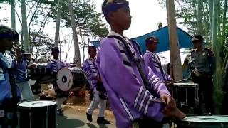 DRUMBAND Kuyr'z band