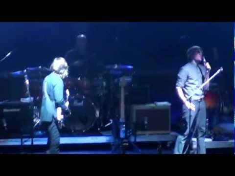 ARCHIVE - Kings of speed (live in Berlin 2012)