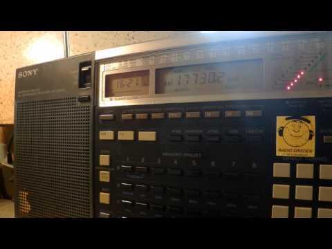 13 05 2016 Eye Radio in English to Sudan 1620 on 17730 unknown tx site