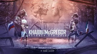 Conor McGregor vs Khabib Nurmagomedov | UFC 229 | HYPE PROMO | BIGGEST FIGHT IN UFC HISTORY