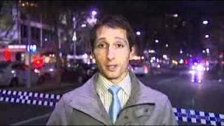 Two dead in second Melbourne shooting