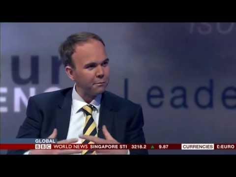 BBC World News - mental health in politics